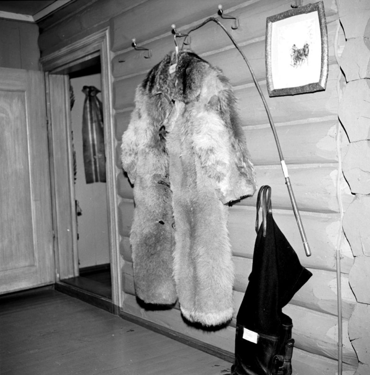 Bull-museet i Øvre Rendal