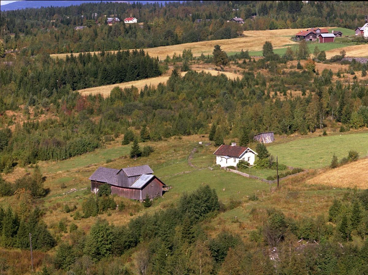 Kulsveen i Vestre Hernes.