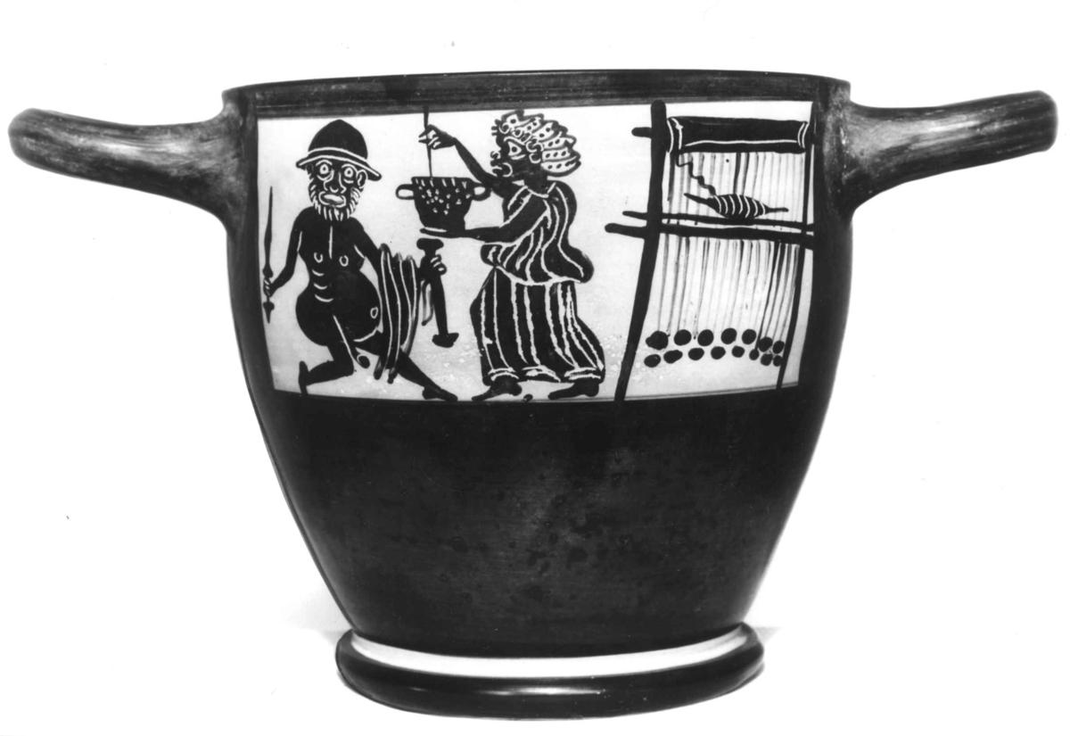Dating gresk kvinne