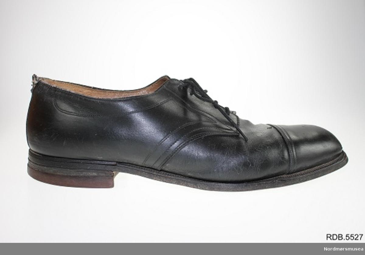 Ferrari Pedal Mens Shoes