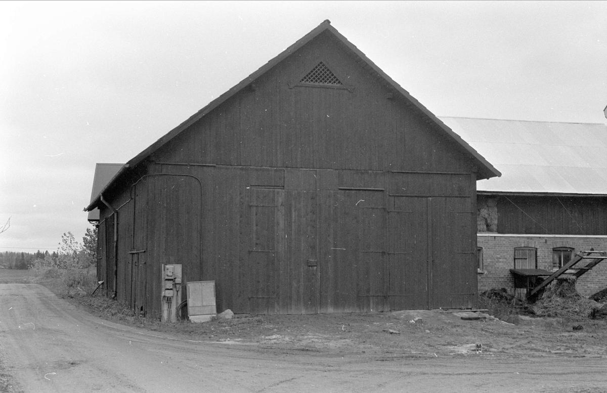 Loge, Ubby 5:1, Dalby socken, Uppland 1984