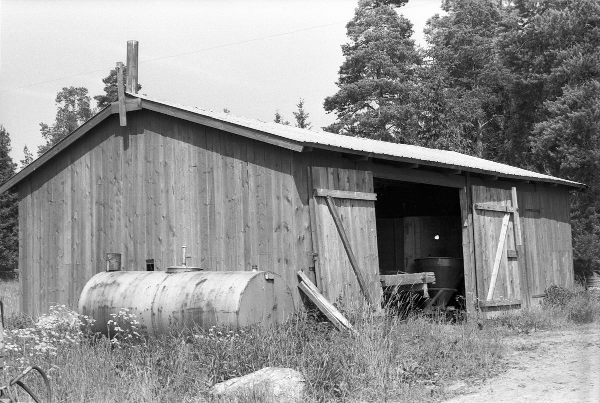 Lider, Österberga, Läby socken, Uppland 1975