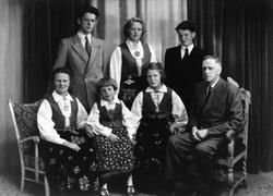 Familiegruppe Skaar