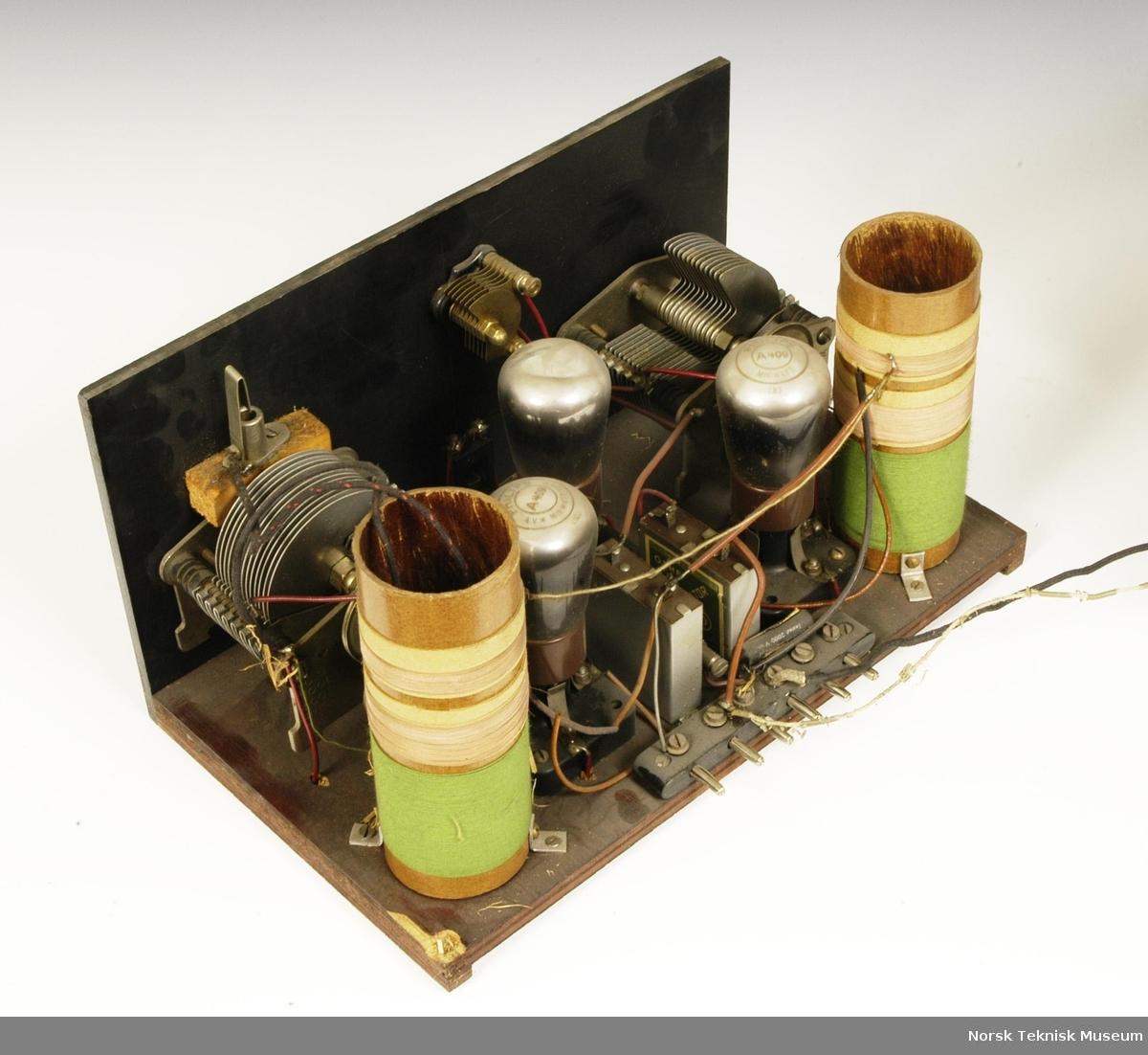 Musikkinstrument