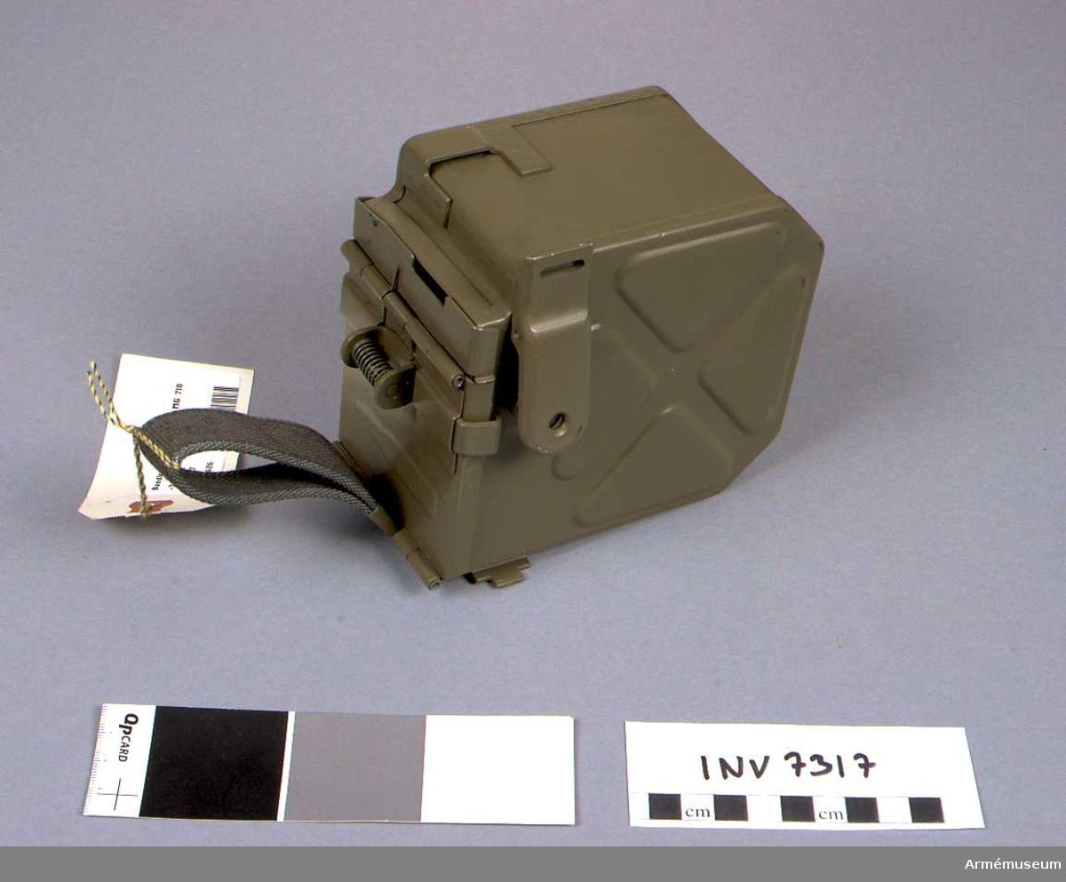 MG 710-3 SIG  Samhörande: AM 7314-17  Samhörande nr är AM.7314 - 7317