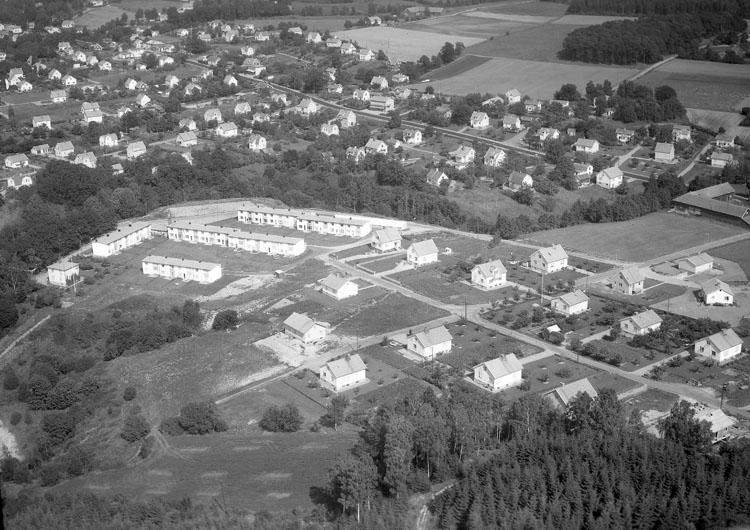 """Enligt AB Flygtrafik Bengtsfors: """"Munkedal Bohuslän"""".             ::"""