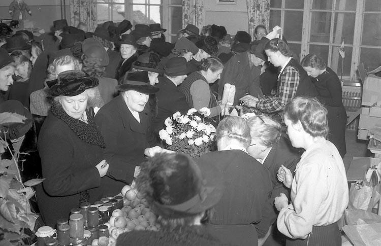 """Enligt notering: """"Föreningen Senapskornet 23/11 1947""""."""