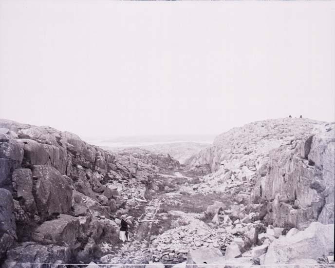 """Enligt text som medföljde bilden: """"Stendal 1902""""."""