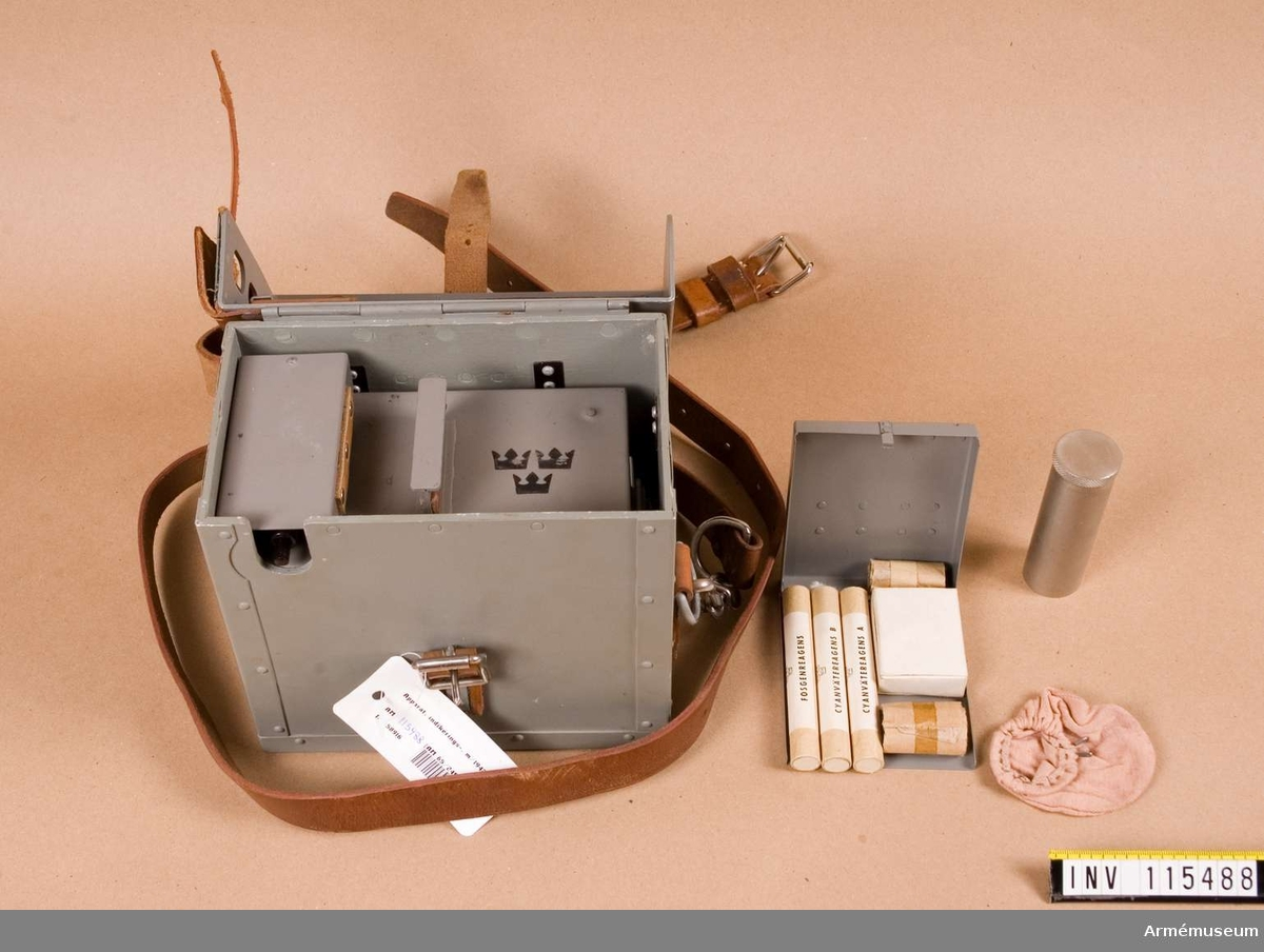 Indikeringsapparat m/1942