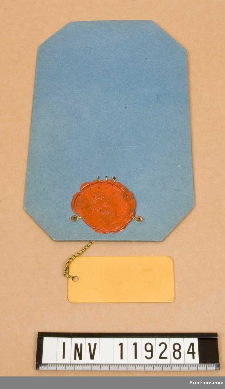 Färgprov m/1939