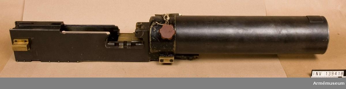 F1310-580760.  Tillverkningsnummer 20260