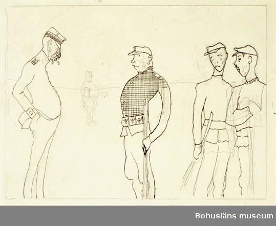 Montering/ram: Passepartout, A.t. Kop. Alb. Langens Verlagskat. 1894-1904 Jämför. A.t. 439. Tillkomstort Stockholm. För uppgifter om konstnären Ragnar Ljungman, se RL001.