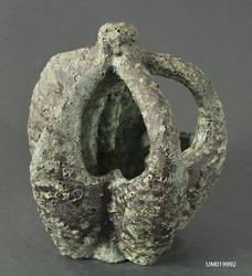 ÄPPELSKROTT [Skulptur]