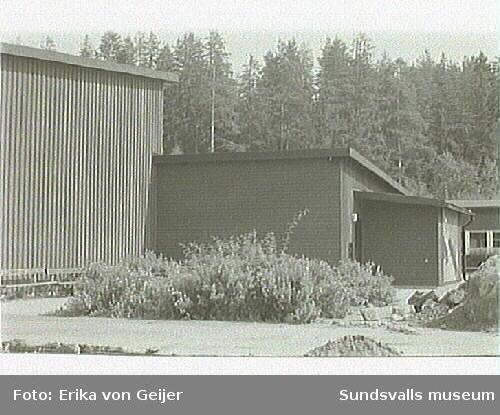 Essviks skola