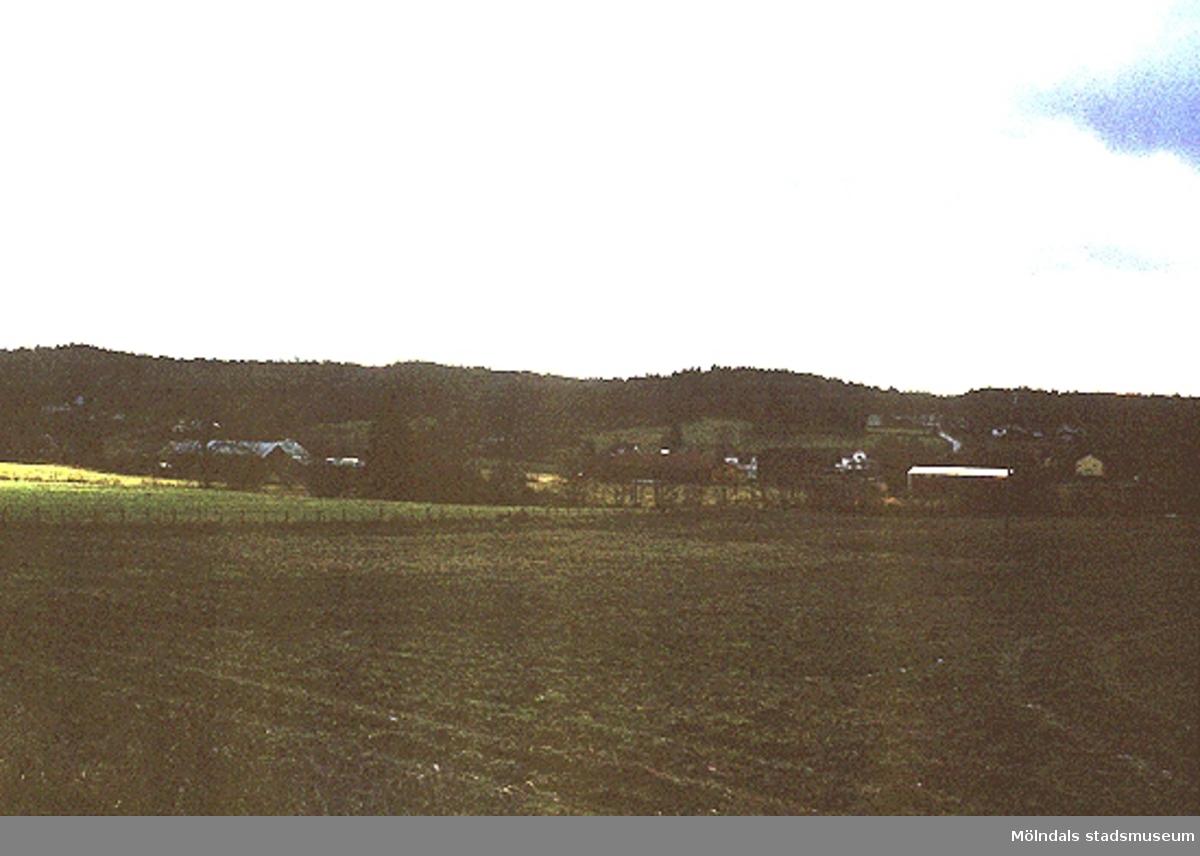 Åkermark, Hällesåker.