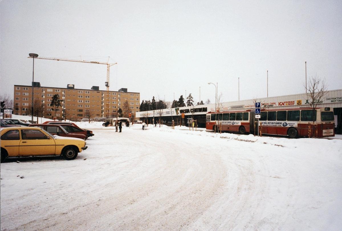 Postkontoret 195 03 Märsta Valsta Centrum
