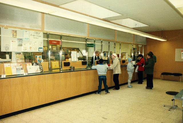 Postkontoret 600 14 Norrköping Navestad Centrum
