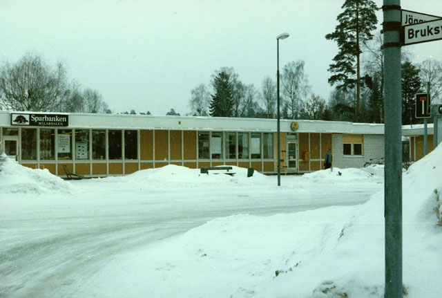 Postkontoret 730 61 Virsbo Jägargatan 1