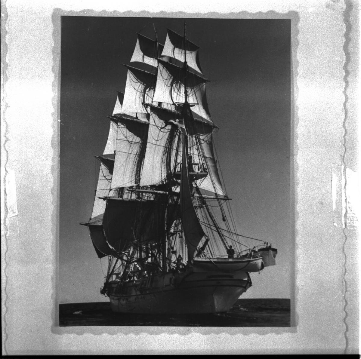 Fartyg: JARRAMAS                        Övrigt: Jarramas sista resa Se avtal