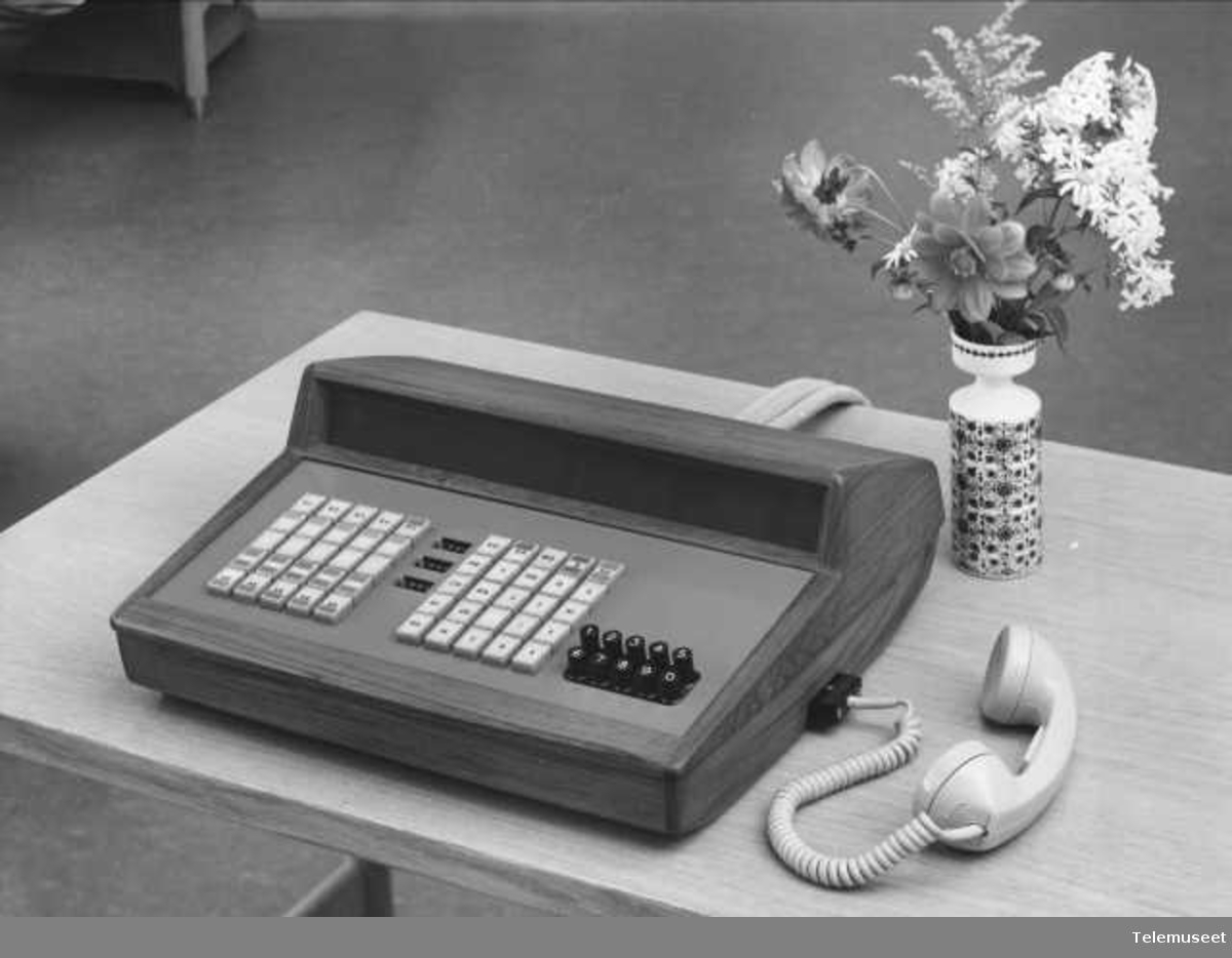 Elektrisk Bureau Telefon