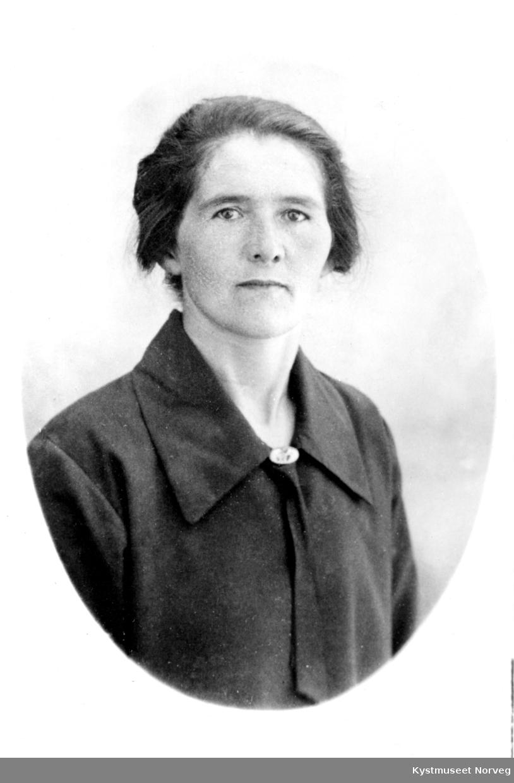 Anna Hunnestad