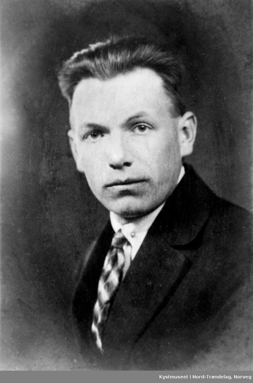 Olav Valø