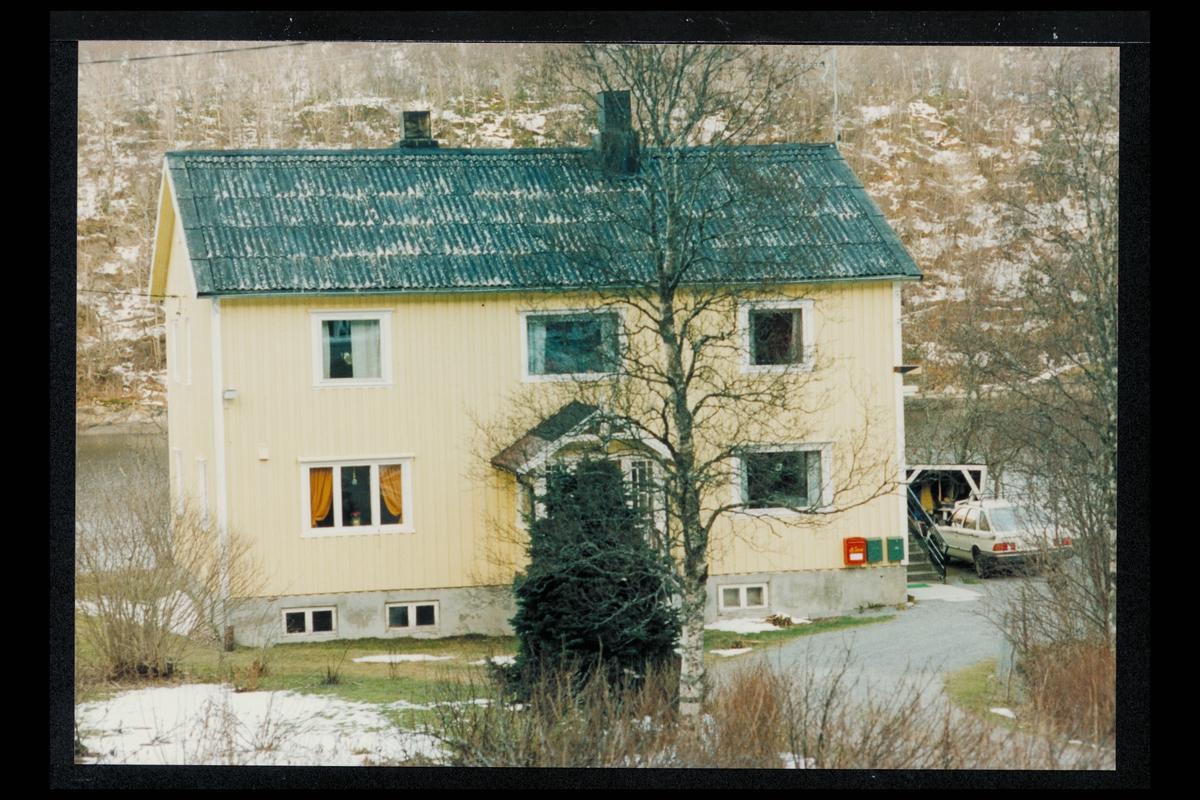 eksteriør, postkontor, 8893 Meisfjord, Sandnessjøen, postkasse