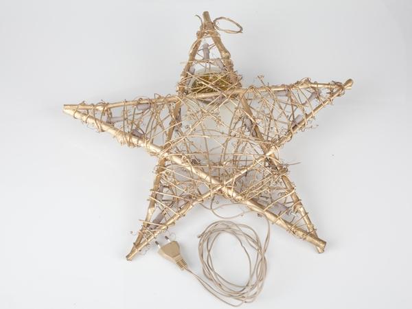 Alle nye Julebelysning - Akershusbasen / DigitaltMuseum MF-37
