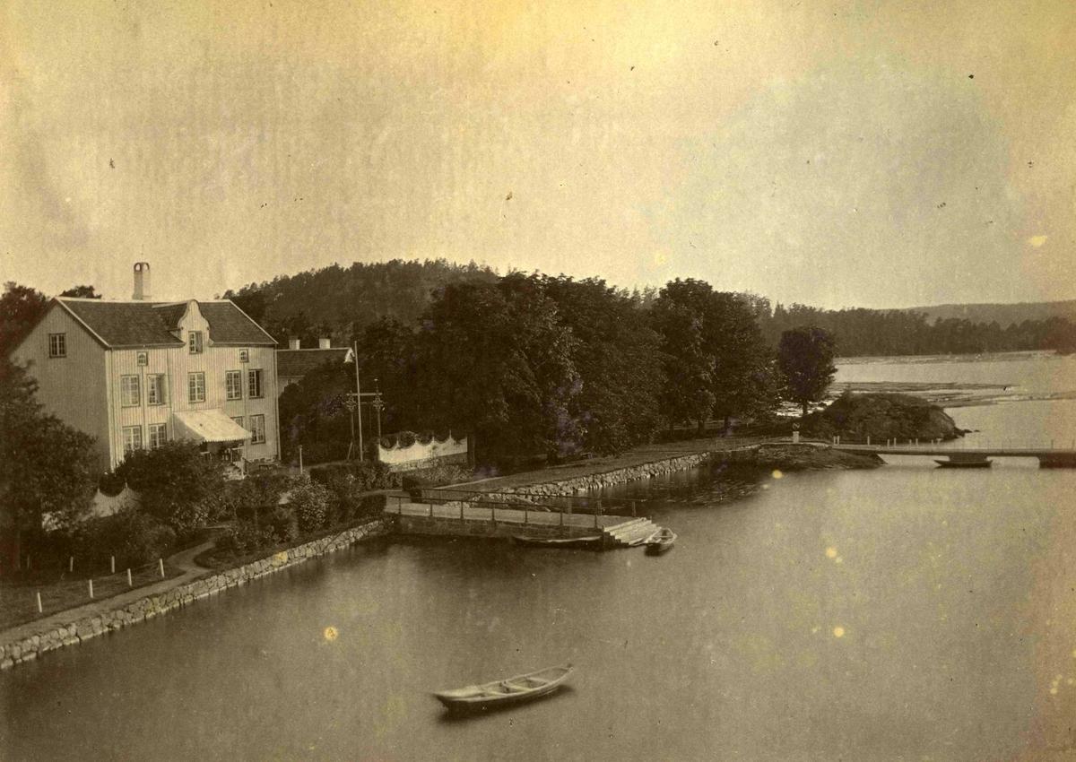 Arendal - Hisøy - Marienlund -  bilde nummer 131 - AAks 44 - 4 - 7