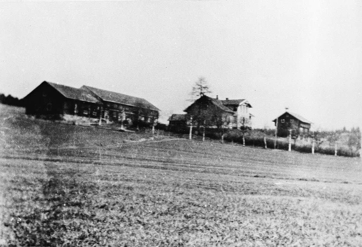 Haneborg gård.