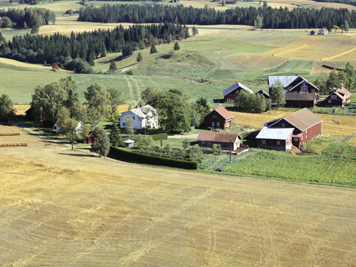 RAMBY, NEDRE GÅRD