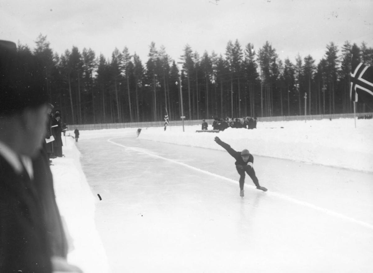 Skøyteløp