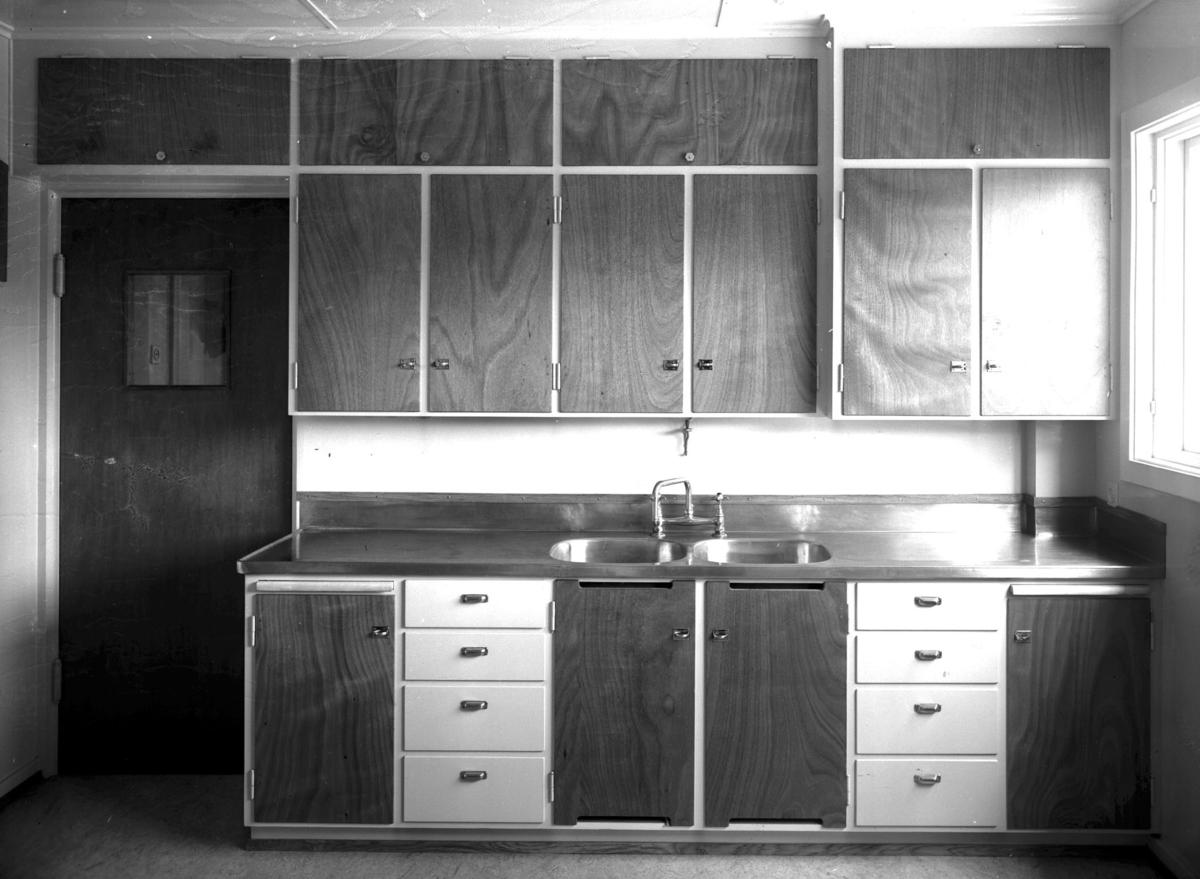 Kjøkkeninnredning
