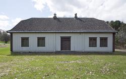 Våningshus, føderådsbygning
