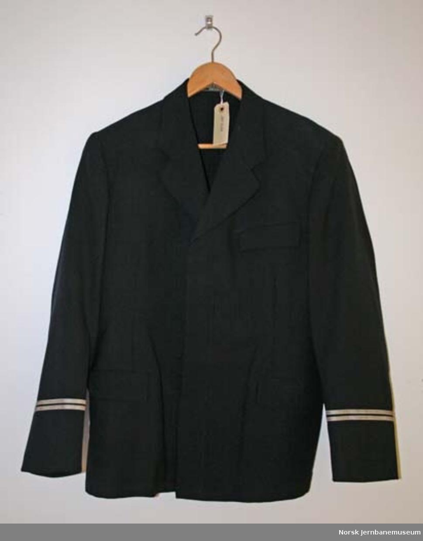 Uniformsjakke : sommerjakke