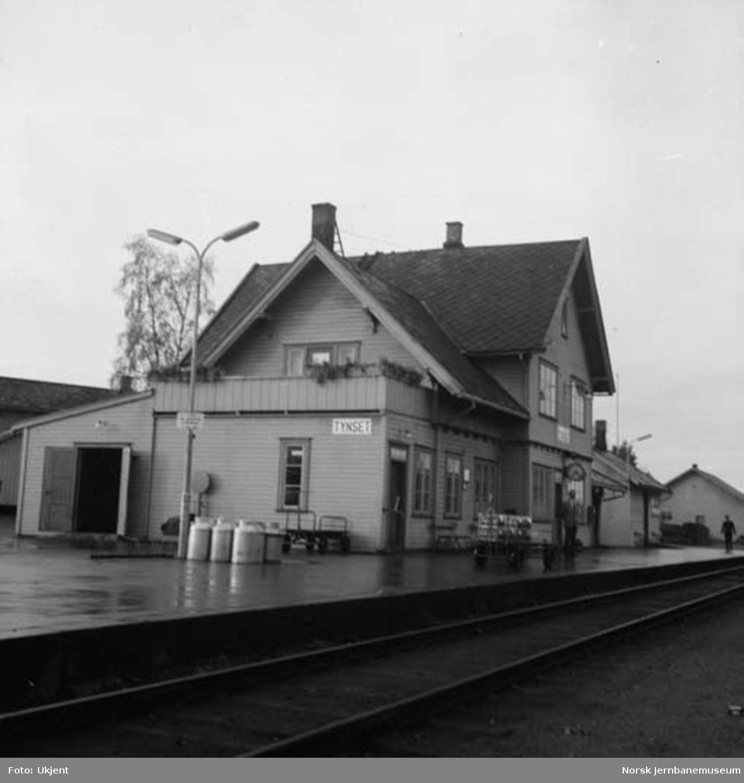 Tynset stasjon