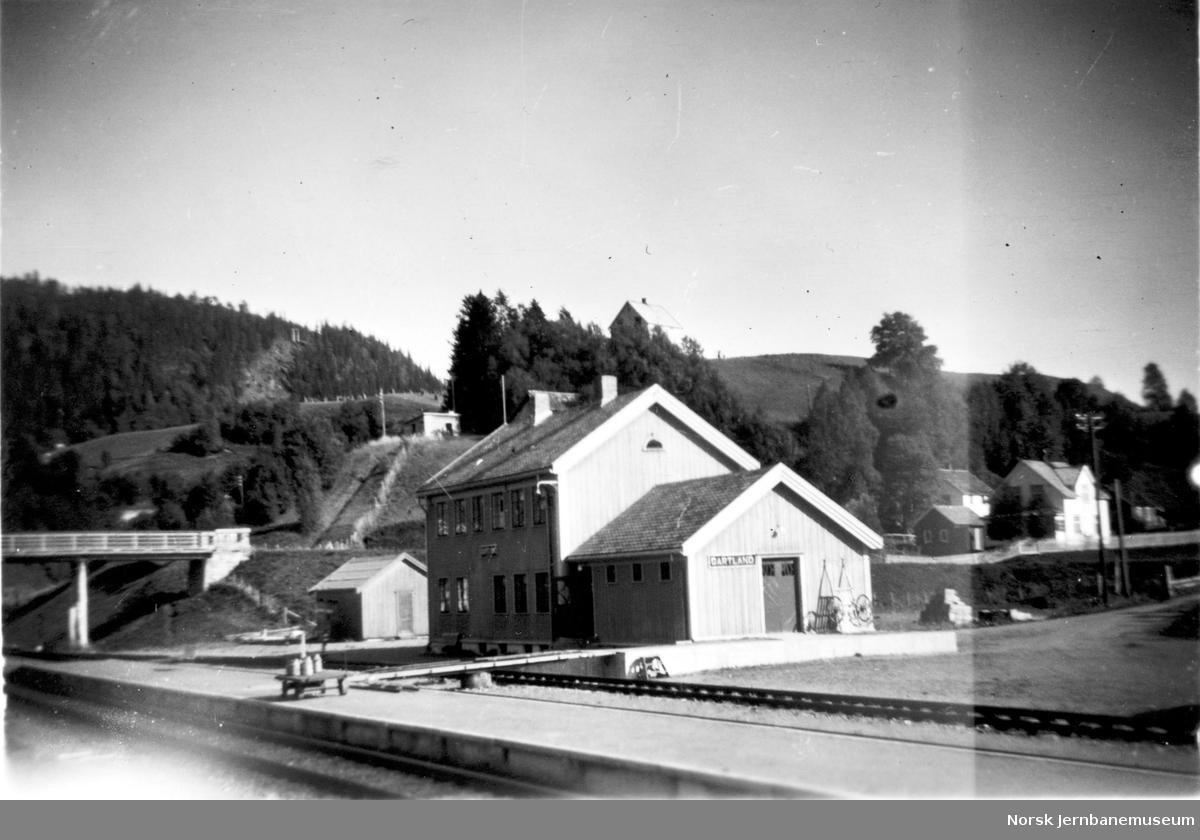 Gartland stasjon